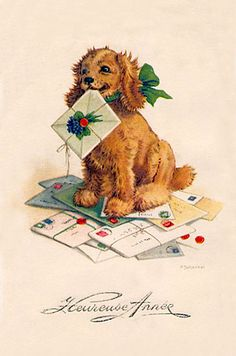 This reminds me of Elliott, my cocker spaniel.  From his first Christmas on, he would take naps under the Christmas tree.  He was my companion for 15 years.  Elliott graced my life with his adorable personality.  He was puppy like even into his old age.