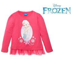 Set di pigiama da bambina Frozen 2 corti Elsa Anna Shortie Pjs Disney