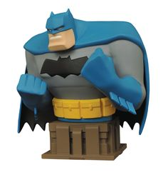 BATMAN TAS DARK KNIGHT BUST