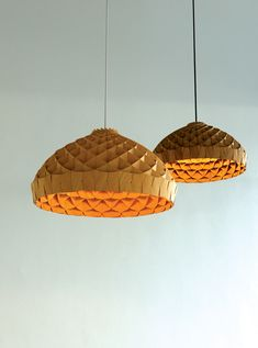 Nest Pendant by Copp
