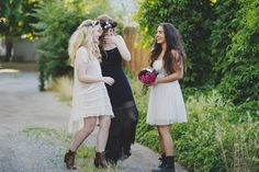Midsummer Night | RAMBLIN' ROSE FLORAL DESIGN