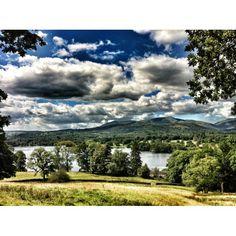 Lake District via Statigram – Instagram webviewer