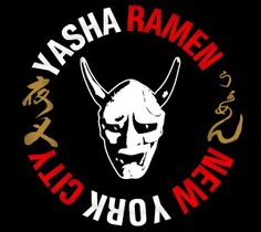 Yasha Is a Japanese demon that keeps the evil out of your home....