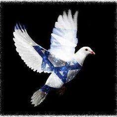God bless Israel