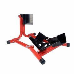 Dragway Tools motorcycle wheel chock