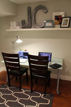 Chris Loves Julia: Guest Room/Office Reveal. It's HERE!!!
