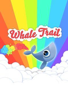 Vilac VILAC7716/Whale Equilibrist Game