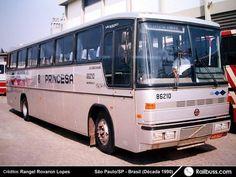 Princesa do Norte-86210 - BARRAZABUS :Onibus do Brasil e do Mundo! - Fotopages.com