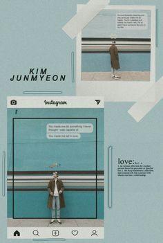 aesthetic suho wallpaper - New Ideas Chanyeol, Exo Wallpaper Hd, Chen, Exo For Life, Kai, Exo Lockscreen, Exo Ot12, Kim Junmyeon, Nct Taeyong