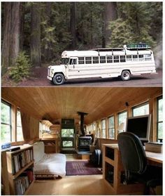 I need a wood burning stove in my next RV. :)