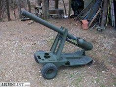 Paintball Mortar Launcher | Disclaimer