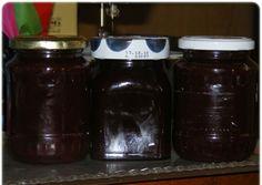 Preserves, Jelly, Salsa, Mason Jars, Frozen, Canning, Cake, Food, Fruit