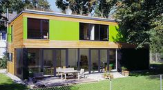 Kubus Modern House Plans With Photos