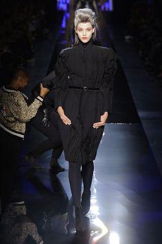 Jean Paul Gaultier 2014 Fall/Winter Haute Couture