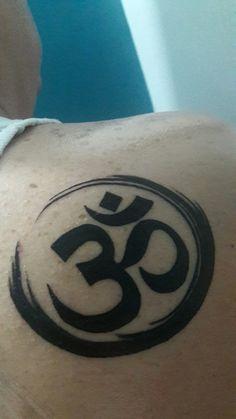 Tatto Zen Om