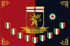 Genoa cfc 1893 y sus 9 campeonatos  ganados