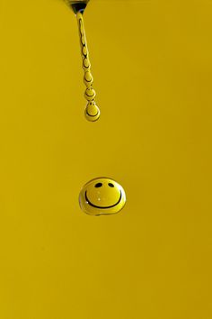 """""""Happy Drop vol. 2"""" by Janne Tuominen. Wow, I gotta try this one of these days."""