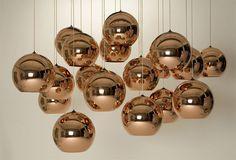 Glänzend glamourös: Kupfer gibt den Ton an - http://blog.opus-fashion.com/glaenzend-glamouroes-kupfer-gibt-den-ton-an/
