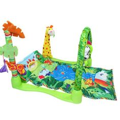 Baby Activity Gym, Activity Toys, Cartoon Toys, Cute Cartoon, Infant Activities, Fun Activities, Toy Sale, Natural Disasters, Education