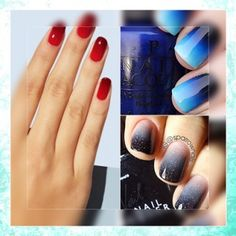 How to Get Ombre Nails (and 19 Stunning Ways to Rock Them)