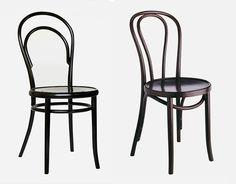 cadeira nº14 michael thonet estilo - Pesquisa Google