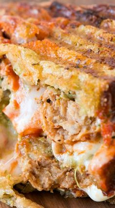 ... meatball panini it s like a mashup between your favorite meatball sub
