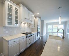 Custom built by Design Homes & Development Co. - Dayton, OH #DHexperience #theSierra