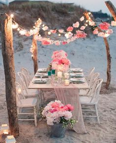 Dear future husband let's get married on the beach ❤