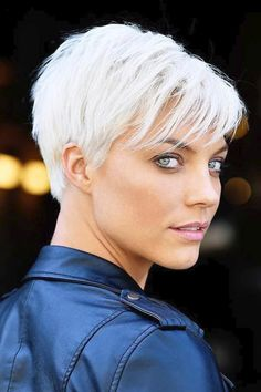 56 Best Short Messy Pixie Haircuts For Fine Hair - Page 40 of 56 - Short Hair Styles Messy Pixie Haircut, Haircuts For Fine Hair, Cute Hairstyles For Short Hair, Pixie Hairstyles, Pixie Haircuts, Prom Hairstyles, Short Thin Hair, Very Short Hair, Short Hair Cuts