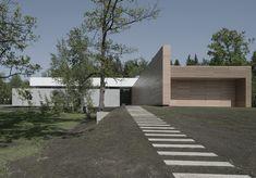 Galería de Fundación Privada de Arte / MEL | Architecture and Design - 1