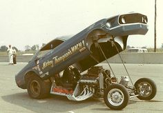 Indy 69 Mickey Thompson
