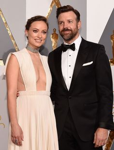 Jason Sudeikis shares his dating strategy for landing Olivia Wilde: There is something in this.