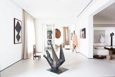 Sunday Sanctuary: The Art Collector - Oracle Fox : Oracle Fox