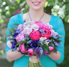 http://lflowersstudio.com/ Wedding bouquet / beautiful bridal bouquet