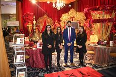 Our team were very happy to be exhibiting at the Asiana Bridal Show yesterday. Another successful show. Best wedding fayre in the country! Amazing catwalk by Asiana, Kudos and Maz Events  #abs2015 #Asiana #Edgbaston #Birmingham #bridalshow #sanjayfoods #mazevents #kylescollection #kudosmusic #dbpc #exhibition #ixl #weddingfayre