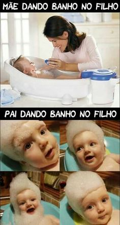 A cool father funny babies, funny kids, funny cute, the funny, humor anim. Funny Shit, Funny Baby Memes, Funny Babies, Funny Cute, Funny Kids, Funny Jokes, Hilarious, Funny Stuff, Baby Humor