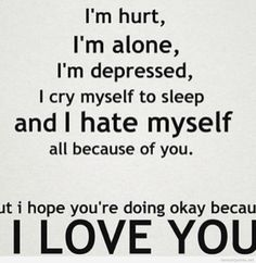 Sad Broken Heart Quotes For Her Sad Heart Broken Love Quotes For ...