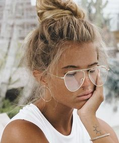 59 best Glasses images on Pinterest   Eye Glasses, Glasses and Lenses 75f50e95d6