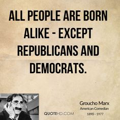 Groucho Marx Funny Quotes | QuoteHD