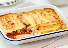 Free beef cannelloni recipe. Try this free, quick and easy beef cannelloni recipe from countdown.co.nz.