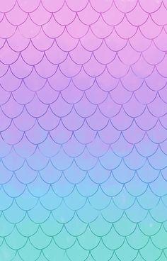 'Pastel mermaid ' iphone case by pirateprincess wallpaper pink and blue, pastel wallpaper, Wallpaper Pink And Blue, Pastel Wallpaper, Wallpaper Iphone Cute, Tumblr Wallpaper, Cellphone Wallpaper, Galaxy Wallpaper, Disney Wallpaper, Mermaid Wallpaper Iphone, Mermaid Wallpapers