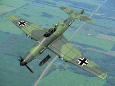 Los aviones nazis que pudieron ser