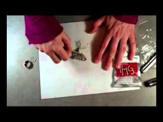 How to Make Sterling Silver Metal Clay with PMC Pro and PMC3 - YouTube