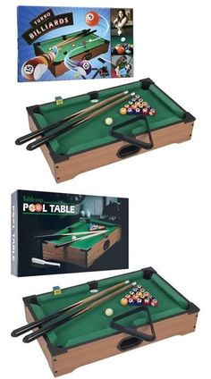 Tables Ft Mini Pool Table Portable Tabletop Billiards - Pool table top only