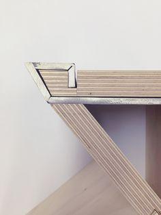 stool par Madeleine Clarke