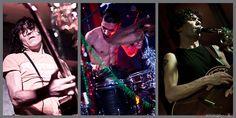 Natale 2010 con gli Zen Circus - Tago Mago (MS)