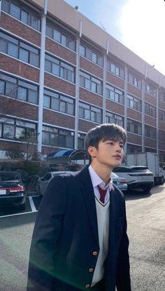 Korean Male Actors, Handsome Korean Actors, Korean Celebrities, Asian Actors, Handsome Boys, Got7, Best Kdrama, Park Bo Young, Hallyu Star