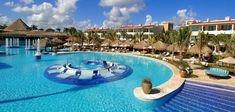 Dames Hotel Deals International - Paradisus Punta Cana - Playa de Bavaro, Bavaro, Dominican Republic