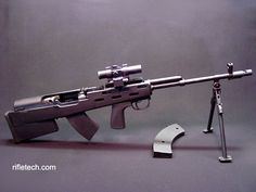A thing of beauty. Must get this for my Yugo SKS.