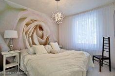 Myynnissä - Rivitalo, Ihala, Raisio:  #makuuhuone #oikotieasunnot Decor, Furniture, Room, House, Sheets, Home, Dreamy Bedrooms, Bed, Bedroom